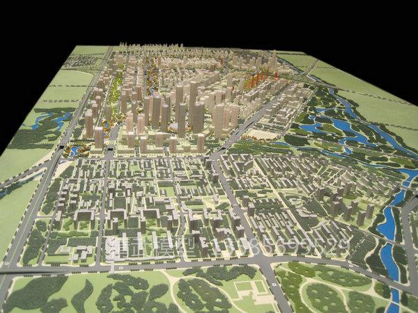 河南方案模型
