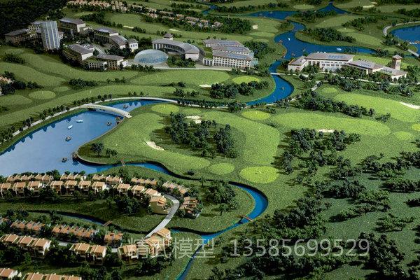 南京汤山高尔夫