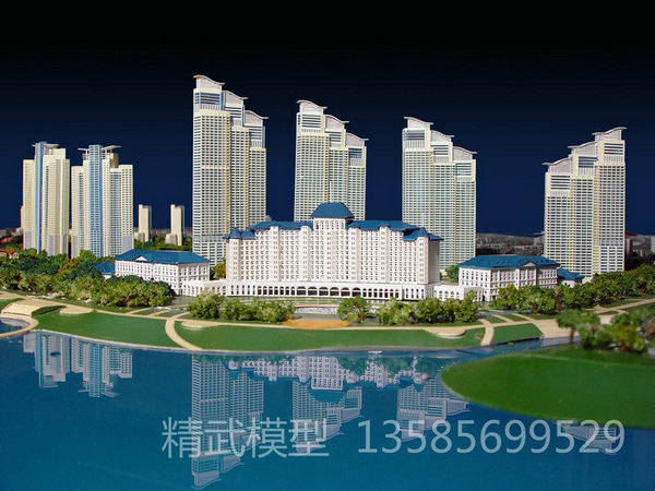 上海南京世茂外滩