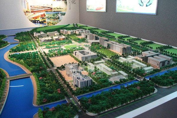 河南江苏省徐州市总体规划模型